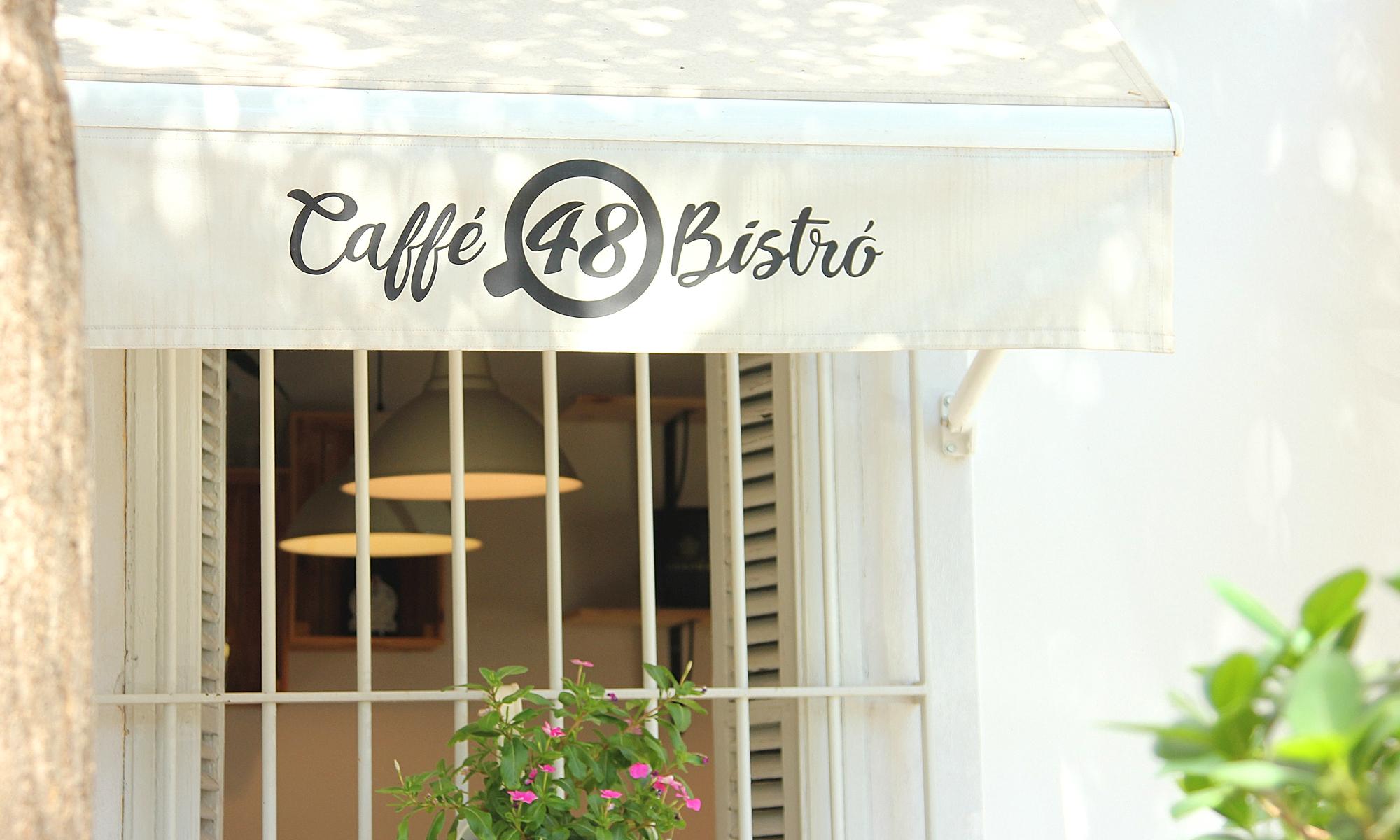 Caffée 48 Bistró
